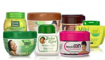 Talcum Products